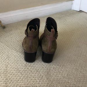 Sperry Shoes - Sperry Top-Sider Ambrose Booties